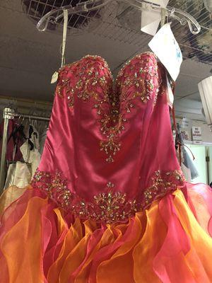 Quinceañera/Prom Dress for Sale in Las Vegas, NV