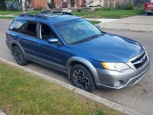2009 Subaru Outback, 2.5. Clear title, 218,000 miled for Sale in Oak Park, MI