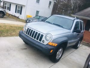 2005 Jeep Liberty for Sale in Odenton, MD