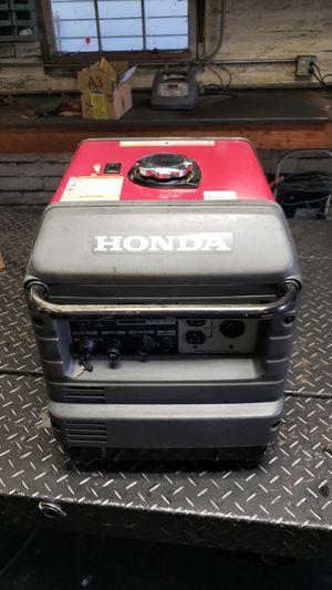 Honda EU3000IS for Sale in Gig Harbor, WA