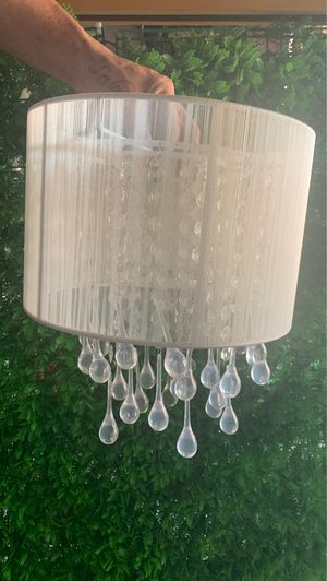 Chandeliers 8 Total. Price is for each for Sale in Los Angeles, CA
