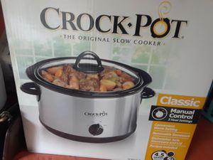 Crock pot for Sale in Highland Beach, FL