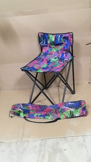 Portable chair for Sale in North Providence, RI