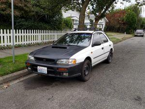 1998 Subaru Impreza for Sale in Sumner, WA