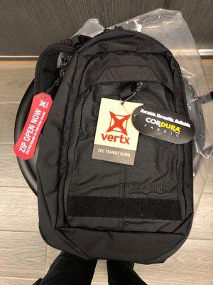 Vertx EDC Transit Sling NEW! for Sale in Hialeah, FL