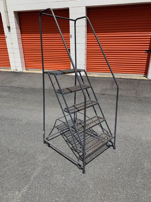 Ballymore Ladder 5step for Sale in Falls Church, VA