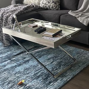 Mirrored Coffee Table for Sale in Lynnwood, WA