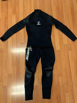 Seavenger Adult Men Stretch Premium Neoprene Dive Fullsuit Wetsuit for Sale in Walnut, CA