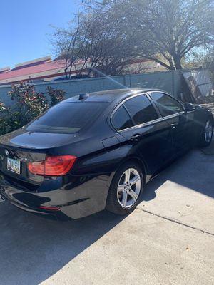 2012 Black 3 Series BMW 328i - Decent condition for Sale in Tucson, AZ