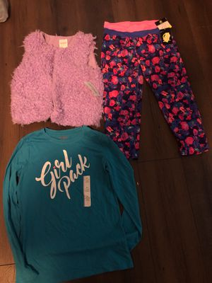 Girls Clothes Size 14/16 for Sale in Duluth, GA