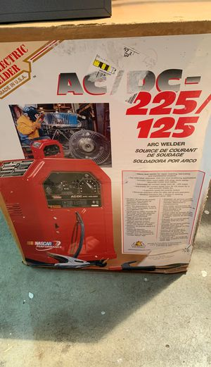Lincoln Arc Welder for Sale in Oregon City, OR