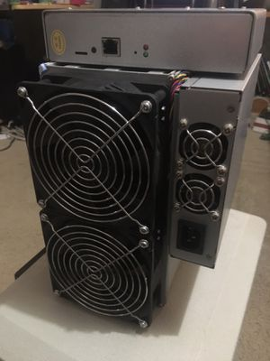 Antminer DR5 Bitcoin Miner for Sale in Spokane Valley, WA
