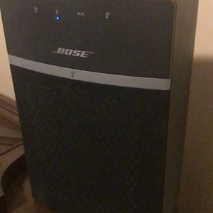 Bose Sound touch Speaker for Sale in San Diego, CA