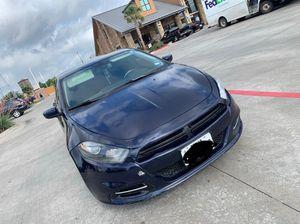 2016 Dodge Dart low mileage for Sale in Dallas, TX