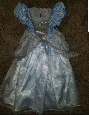 Cinderella kids size Small for Sale in Fontana, CA