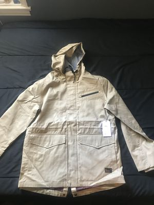 Imperial motion medford parka for Sale in Whittier, CA