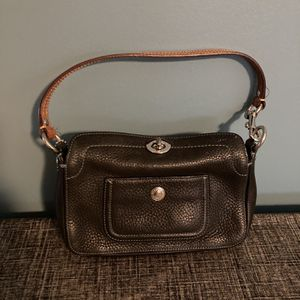 Small Coach Bag for Sale in Emmaus, PA
