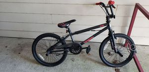 Mongoose BMX bike for Sale in Beaumont, TX