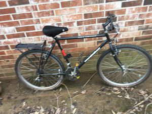 Mongoose 26 bike for Sale in Haskell, OK
