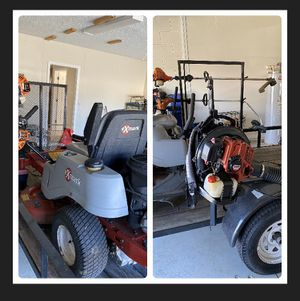 Truck and lawn equipment for Sale in Kissimmee, FL
