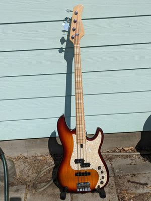 Sire P7 Second Generation PJ Bass for Sale in Los Angeles, CA