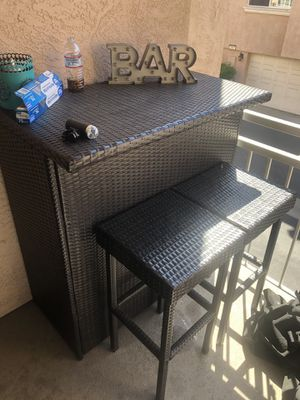Outdoor Bar for Sale in Los Gatos, CA