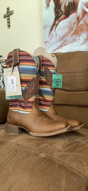 Ariat for Sale in Pasadena, TX