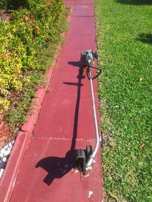 Echo headged pe 200 works good for Sale in Boynton Beach, FL
