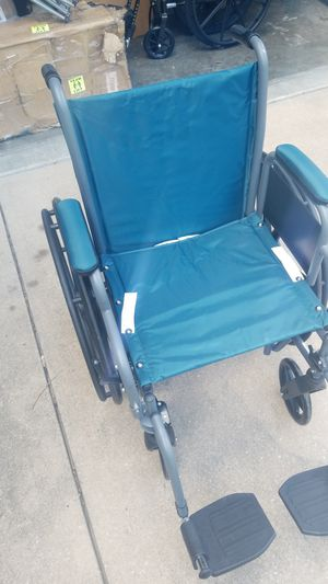Medline Wheel Chair - New for Sale in Joplin, MO