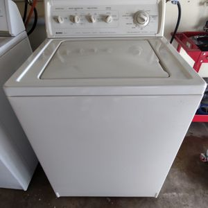 KENMORE WASHER for Sale in Houston, TX