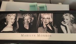 Marilyn Monroe photo for Sale in Woodinville, WA