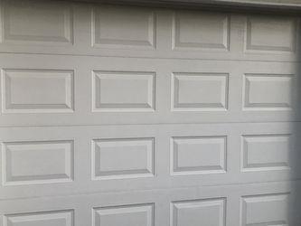 Garage Door And Opener for Sale in King City,  OR