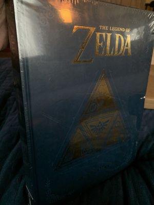 Zelda Encyclopedia for Sale in Girard, PA
