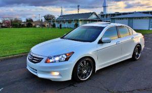 Honda Accord EX L V6 w/Navi 20O8 for Sale in Oswego, IL