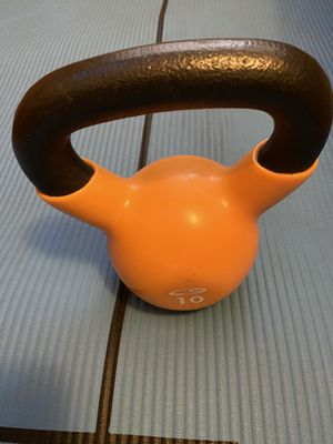 Rogue Kettlebell Give me an offer an you can take it today for Sale in Alexandria, VA