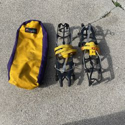 Crampons for Sale in East Wenatchee,  WA