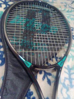 Prince Graphite Tennis Racquet, widebody series for Sale in Alexandria, LA