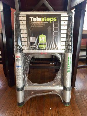 Telesteps Extension Ladder 1400E for Sale in New York, NY