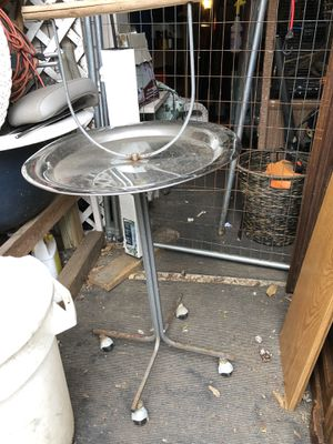 Bird stand for Sale in Silver Spring, MD