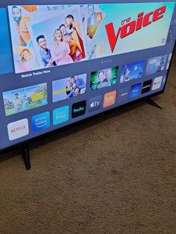 40 Inch Vizio Smart Tv HD Lcd for Sale in Valrico,  FL