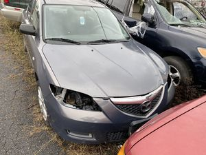 Parting out Mazda 6 for Sale in Philadelphia, PA