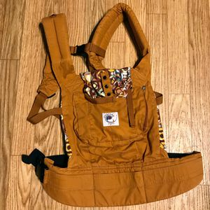 ergo baby organic carrier for Sale in San Benito, TX