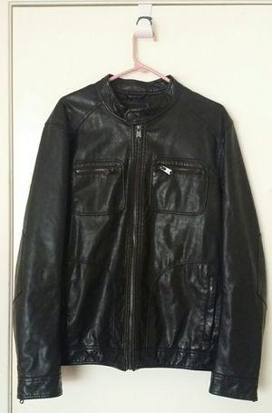 Leather Jacket for Sale in Hemet, CA
