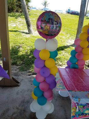 My Little Pony theme for Sale in West Palm Beach, FL