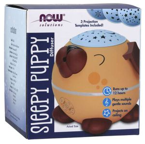 NOW Solutions Sleepy Puppy Essential Oil Diffuser - New! for Sale in Orchard Park, NY