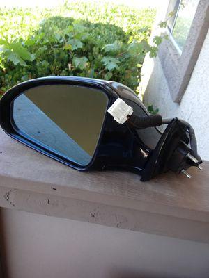 03-05 Infiniti fx35 Left side mirror $70. for Sale in Fontana, CA