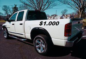 🌸$1,OOO Selling my 2006 Dodge Ram 1500 SLT.🌸 for Sale in Orlando, FL