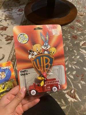Looney Tunes Collectible Toy (Daffy Duck) #2 for Sale in Vancouver, WA
