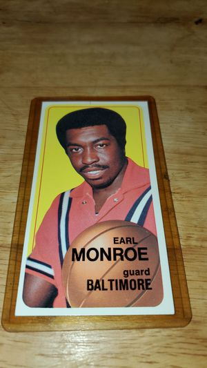Basketball Card for Sale for sale  Ontario, CA