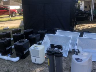 Grow System for Sale in Pasadena,  TX